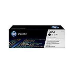 HP INC TONER NEGRO 305X ALTA CAPACIDAD