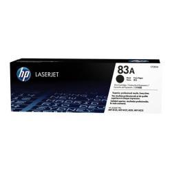 HP INC TONER 83A BLACK LASERJET