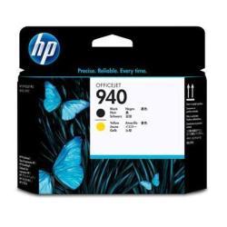 HP INC CABEZAL NEGRO Y AMARILLO HP 940