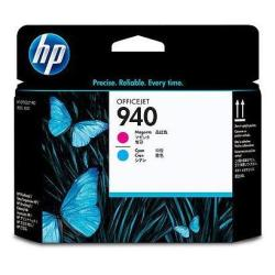 HP INC CABEZAL MAGENTA Y CIAN HP 940