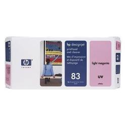 HP INC CABEZAL UV LIMPIADOR NEGRO HP 83