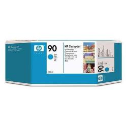 HP INC TINTA CIAN HP 90 AC
