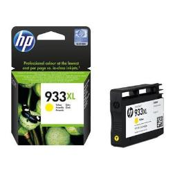 HP INC TINTA AMARILLA 933XL
