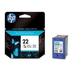 HP INC TINTA TRICOLOR HP 22