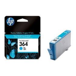 HP INC TINTA CIAN HP 364