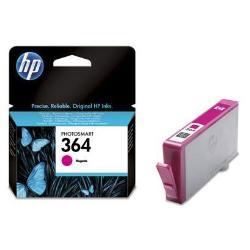 HP 364 - magenta - original - cartucho de tinta