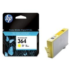 HP INC TINTA AMARILLA HP 364