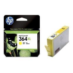 HP INC TINTA AMARILLA HP 364XL