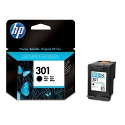 HP INC TINTA NEGRA HP 301 BLISTER