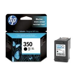 HP INC TINTA NEGRA HP 350 BLISTER