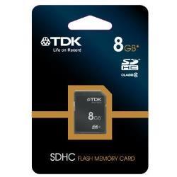 IMATION SDHC 8GB CLASS 4