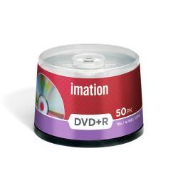 IMATION DVD R 4.7 16X LATA 50