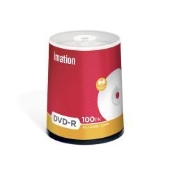 IMATION DVD- R 4.7 16X LATA 50  PROMO