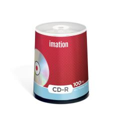 IMATION CDR 700 52X LATA 100