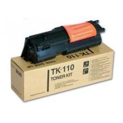 KYOCERA TONER KIT NEGRO TK 110E/FS 720/820