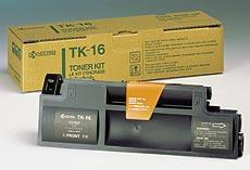 KYOCERA TONER NEGRO FS 600/680/800 TK-16