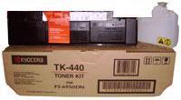 KYOCERA TONER NEGRO TK-440/FS-6950DN