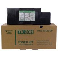 TONER NEGRO TK-20H/FS1700 KYOCERA