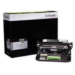 Lexmark 520Z - negro - original - unidad de reproducción de imágenes para impresora - LCCP, LRP