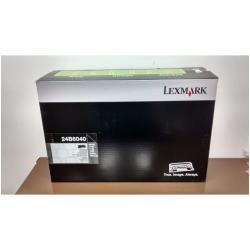 Lexmark - 1 - negro - original - unidad de reproducción de imágenes para impresora