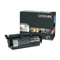 LEXMARK TONER AC RETORNABLE T65X