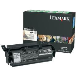 LEXMARK CARTUCHO AC RETO T650/652/654