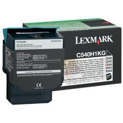 LEXMARK TONER NEGRORETOACC540/43/44 X543/44