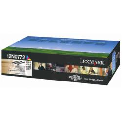 LEXMARK FOTOREVELADOR COLOR KIT C910/912