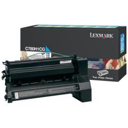 LEXMARK TINTA CIAN RETOR AC C780/C782/X782
