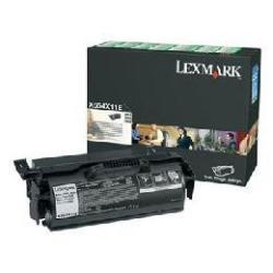 LEXMARK TONER EXTRA AC RETOR X654/656/658