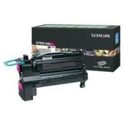LEXMARK X792 TINTA MAGENTA EXTRA AC RETOR