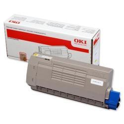 OKI TONER CYANC711/710 - 11.500PG