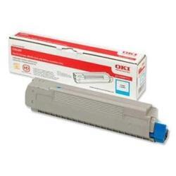 OKI TONER CYAN C8600/C8800 (6.000 P G)
