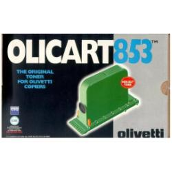 OLIVETTI TONER NEGRO 8530
