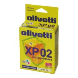 OLIVETTI TINTA COLOR ARTJET20 SJ300 AC