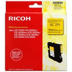 RICOH CARTUCHO GEL A GX3050SFN