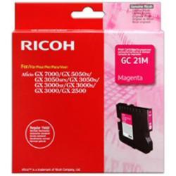RICOH CARTUCHO GEL M GX3050SFN