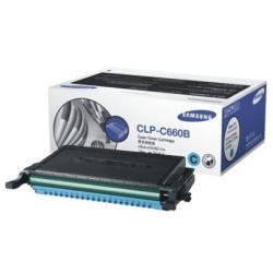 SAMSUNG TONER CIAN CLP610/660 AC