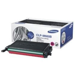 SAMSUNG TONER MAGENTA CLP610/660 AC