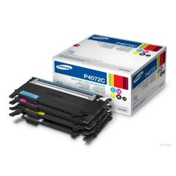 SAMSUNG KIT CMYK CLP-320/325 CLX-3180/3185