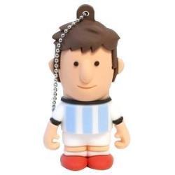SILVER HT USB 8GB - ARGENTINA