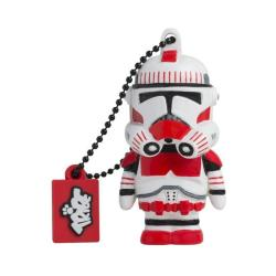 SILVER HT USB 8GB - SHOCK TROOPER