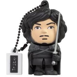 SILVER HT USB 16GB JUEGO DE TRONOS JOHN NIEVE
