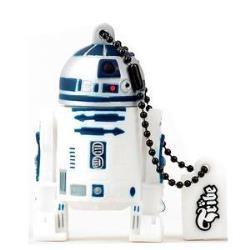 SILVER HT MEMORIA USB 8GB - R2-D2