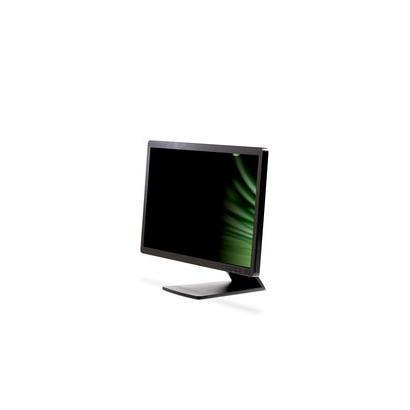 """Filtro de privacidad de 3M para monitor de escritorio con pantalla panorámica de 19"""" (16:10) - filtro de confidencialidad de pantalla - 19 pulgadas de"""