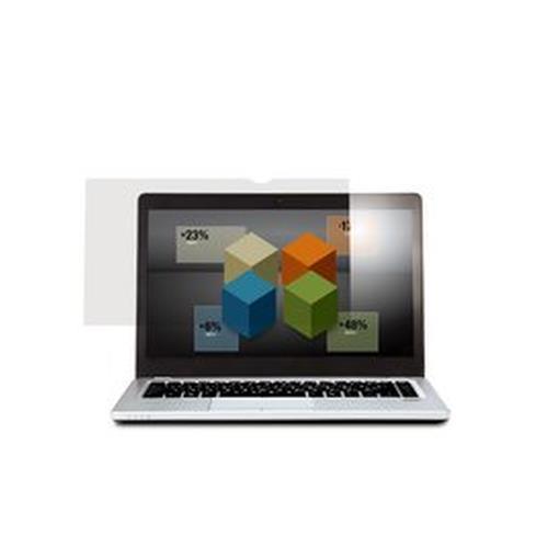 """Filtro antirreflejos de 3M para ordenadores personales con pantalla panorámica de 12,5"""" - filtro antirreflejos de pantalla - 12.5"""""""