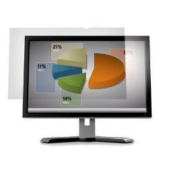 """Filtro antirreflejos de 3M para monitor de escritorio con pantalla panorámica de 23"""" - filtro de pantalla de visualización - 23"""" (LCD)"""