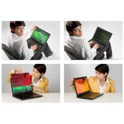 """Filtro de privacidad Gold de 3M para ordenadores personales con pantalla panorámica de 14"""" - filtro de privacidad para portátil"""