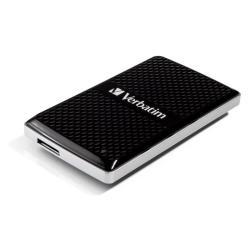 SSD USB 3.0 256GB VERBATIM VX450