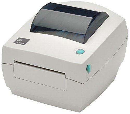 Zebra G-Series GC420t - impresora de etiquetas - monocromo - térmica directa/transferencia térmica